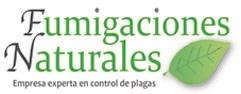 FUMIGACIONES NATURALES